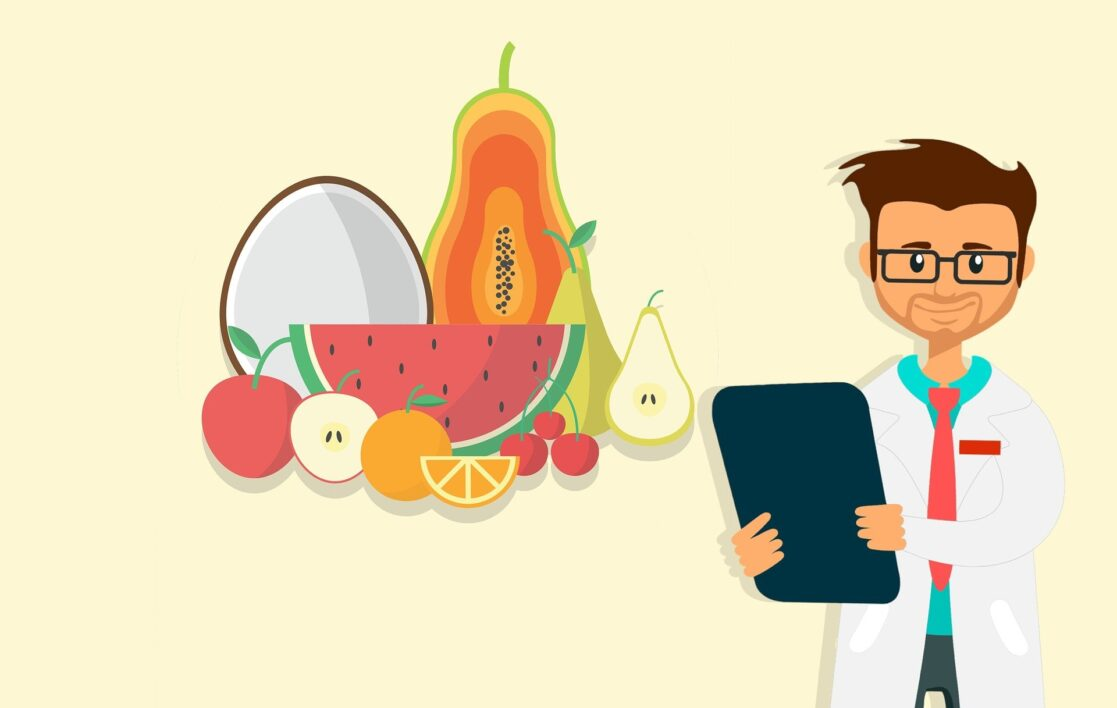 a healthy diet plan