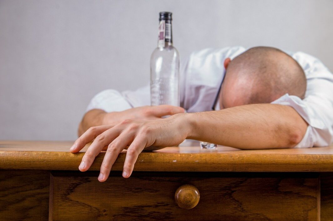 Do you know how alcohol affects the Brain and Body?
